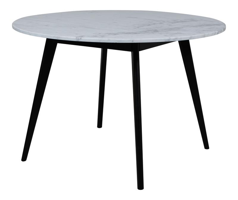 Capella matbord runt