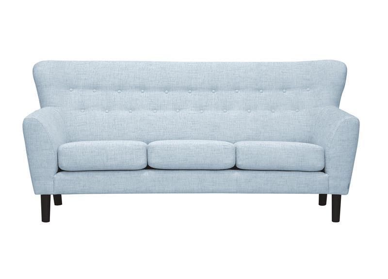 Twiggy/Malaga 3-sits soffa