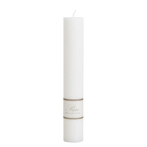 Affari Stearinljus pure 4 cm
