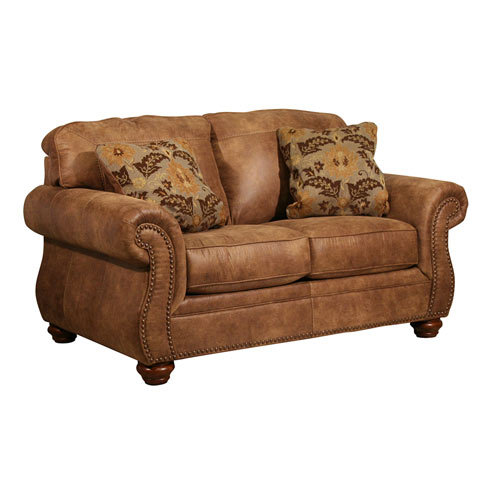 Sanford 2-sits soffa