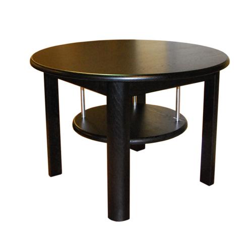 8041 Soffbord Ek svart