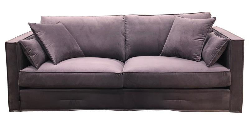 Classic 3-sits soffa