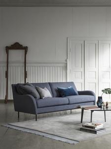 Brunstad Flow 3-sits soffa
