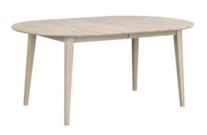 Rowico Filippa matbord ovalt