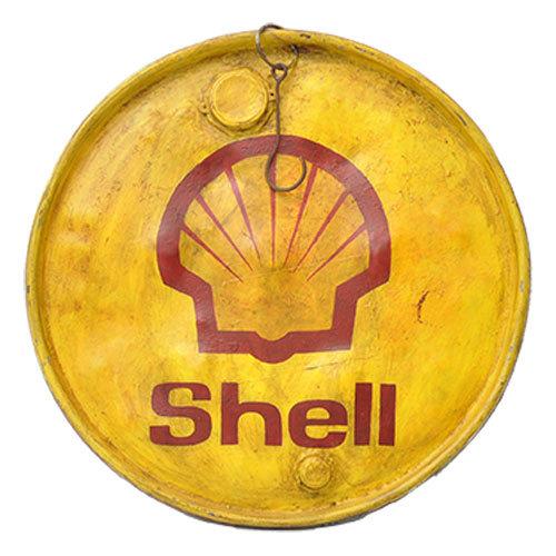 Oljefatslock Shell