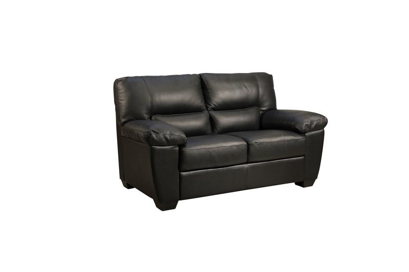 Bern 2-sits soffa