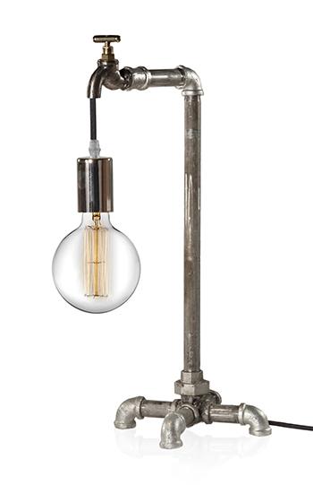 Globen Plumber lampa