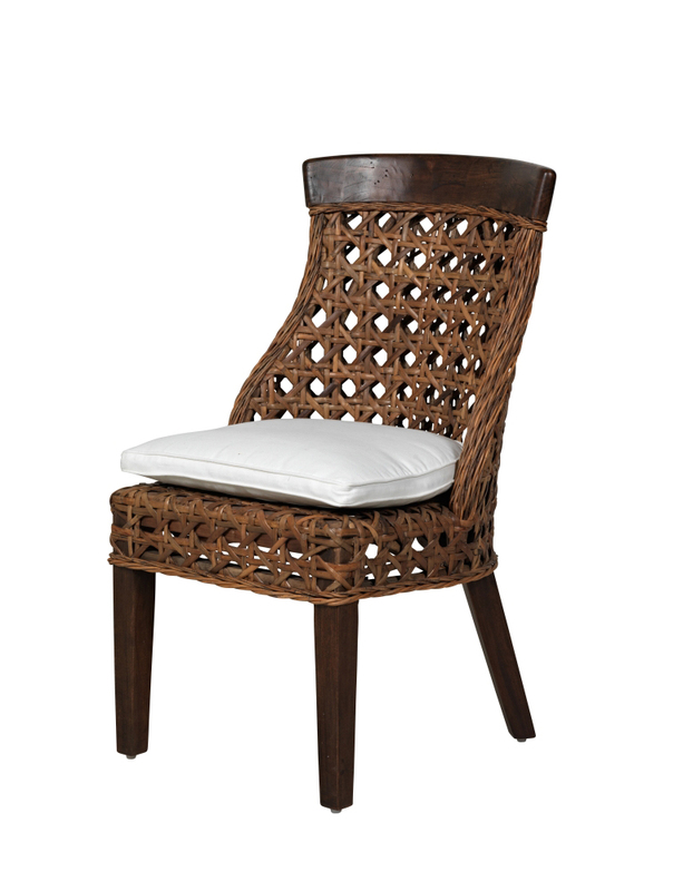 Solu Ralph stol