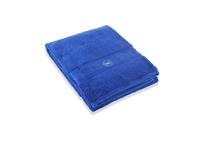 Carolina Gynnings Handduk Blue & signature