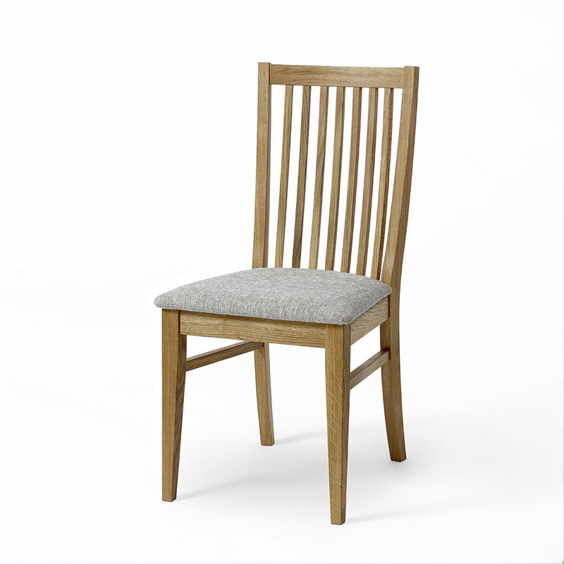Torkelson Ekliden stol med sits