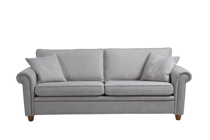 Börderna andersson Hampton 3-sits soffa