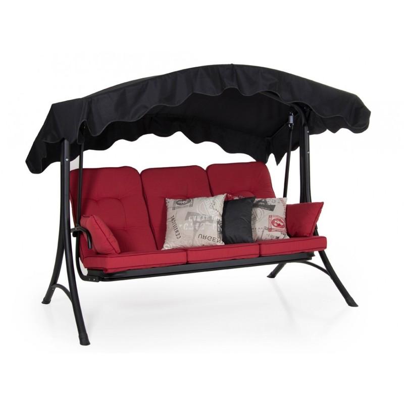 Prag hammock svart