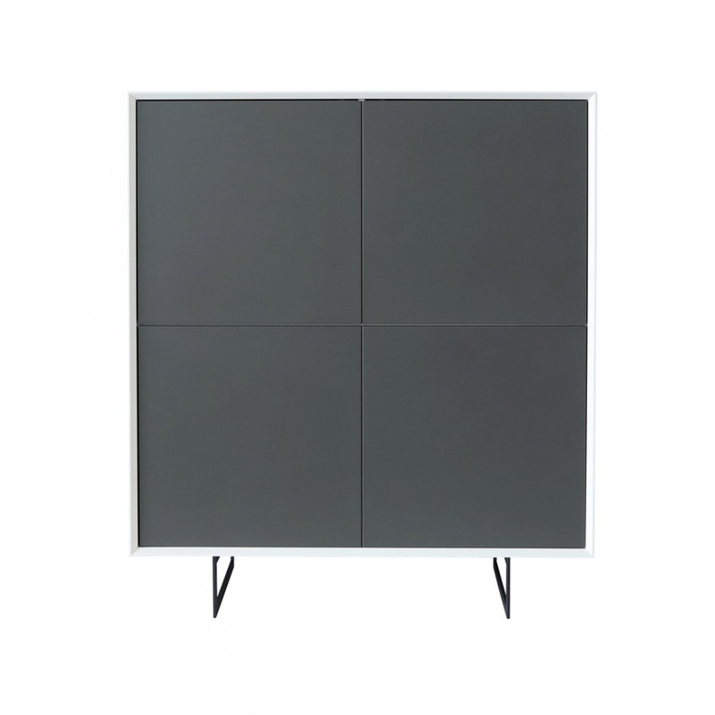 Livorno highboard