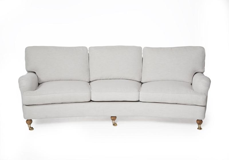 Bradford howard 3- sits soffa