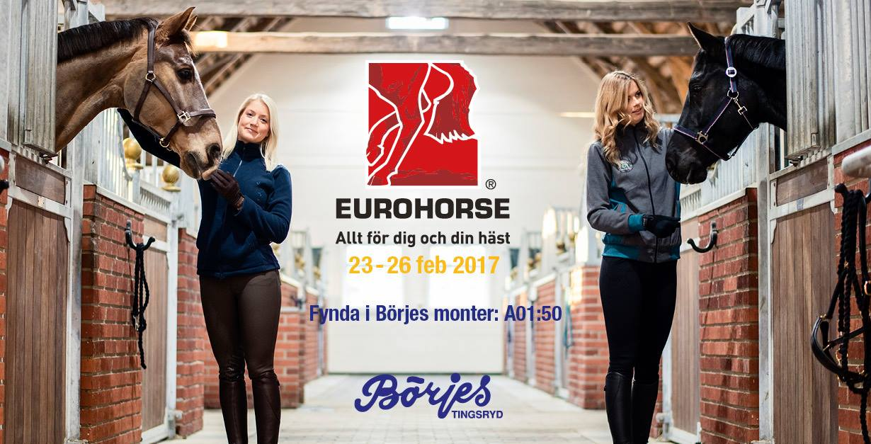 EUROHORSE 2017 preview image