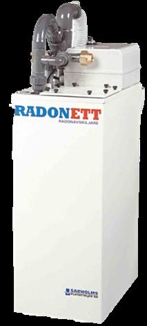 Radonfilter