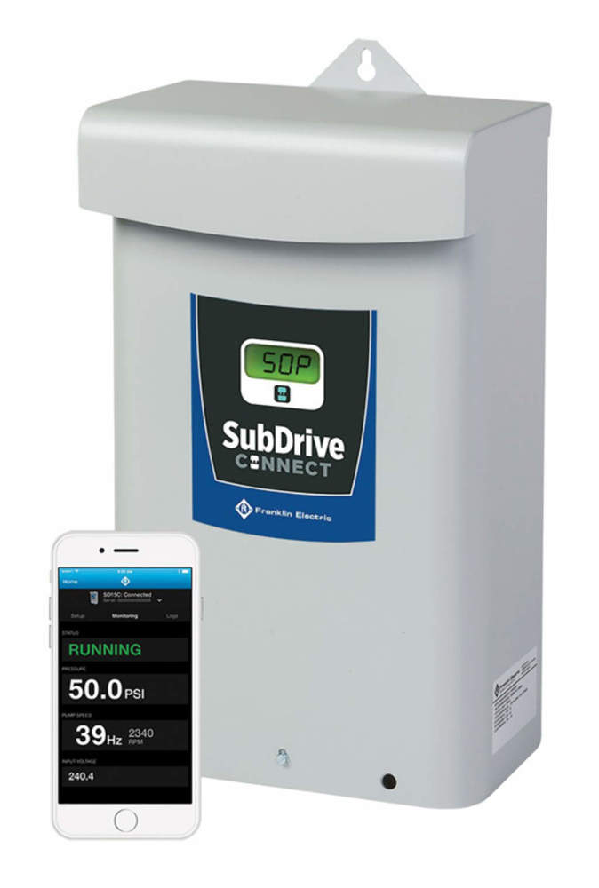 Debe Subdrive Smart