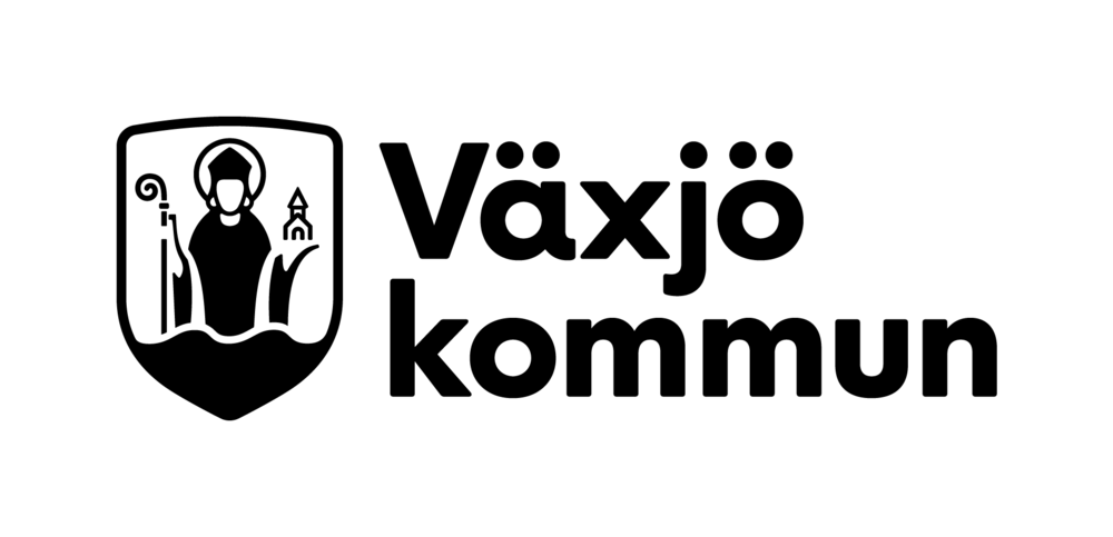Växjö Kommun logo