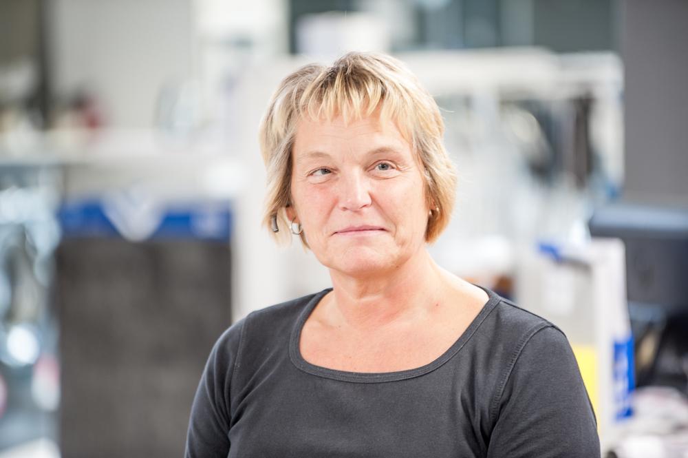 Carola Lindström