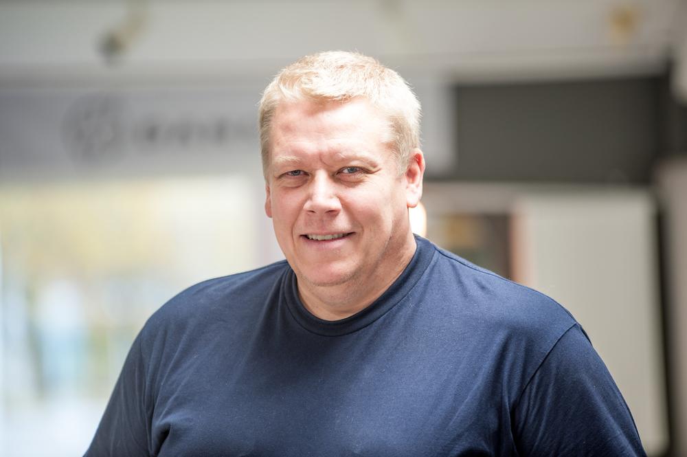 Mårten Eriksson