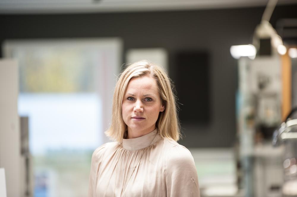 Sabina Johansson