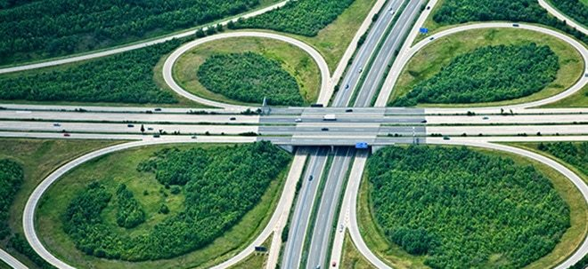 article image related to Nya infrastruktursproppen presenteras