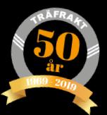 50 års emblem