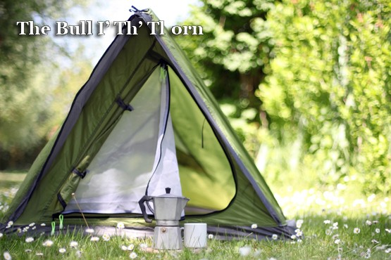 £4 for a camping pitch for 2 nights for 2 people at the The Bull I' Th' Thorn in the Peak District – Enjoy the great outdoors and save 67%