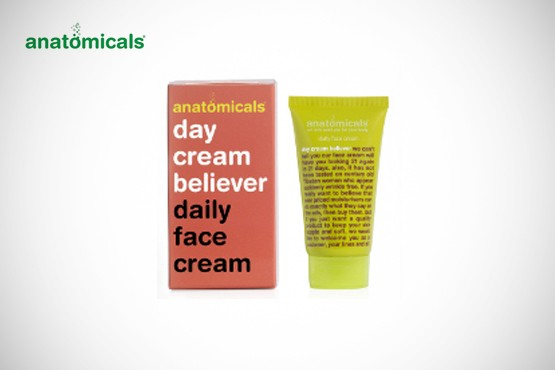 £9.99 for an Anatomicals face kit, inc. facial cleanser, face cream, eye cream, cleansing mud mask & mattifying face mask