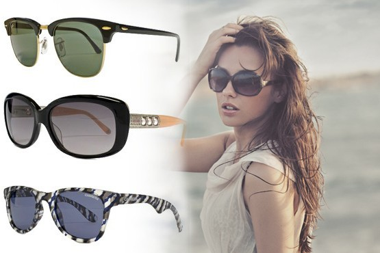 £18 for a £60 voucher (from Red Hot Sunglasses) to spend on designer sunglasses – includes Ray-Ban, Gucci, Paul Smith + more - save 70%