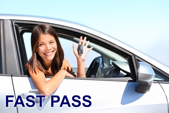 £7 instead of £40 for 2 hours of driving lessons with Fast Pass, Manchester – improve your driving skills and save 82%