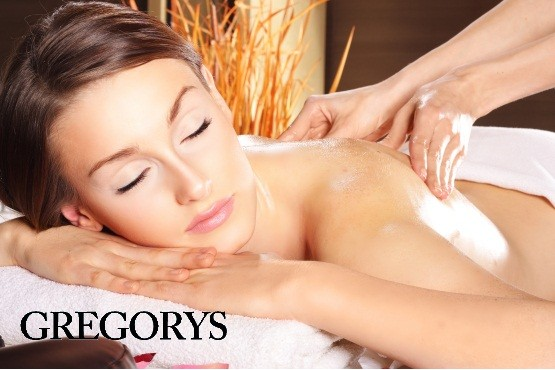 £29 instead of up to £100 for a choice of 3 one hour massages & a 30 min herbal facial at Gregorys Hair & Beauty, London – save up to 74%