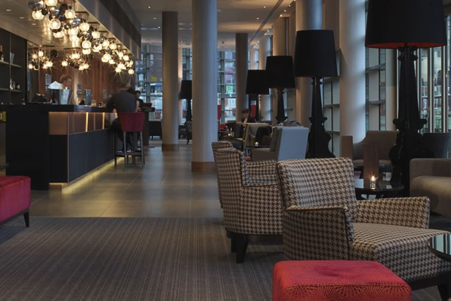 £89 for 1 nt for 2 at the 4* Hotel La Tour, Birmingham inc. breakfast, or £129 with 2 course dinner – save up to 47%