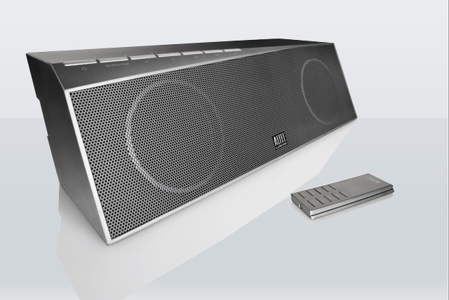 £69.99 instead of £149.99 for an Altec Lansing inMotion Air Speaker from Wowcher Stores - play your music wirelessly + FREE DELIVERY