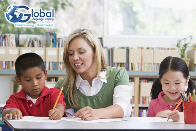 £45 instead of £325 for an online 150 hour Master TEFL course with Global TEFL UK – learn to teach English abroad and save 86%