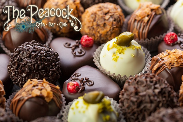 £29 instead of £70 for a chocolate making & cupcake decorating class plus a glass of bubbly at The Peacock Bar, Clapham – save 59%