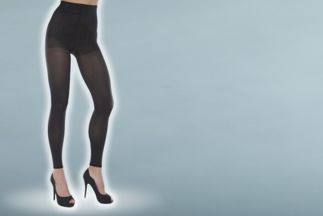 £29 instead of £59.99 (from MyShapeUK.com) for a pair of Black Emana Leggings – sort that orange peel, look great and save 52%