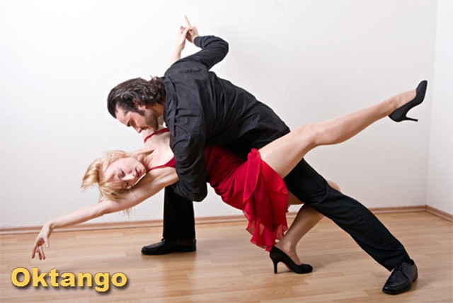 £6 instead of £20 for two 2 hour professional Tango lessons with Ok Tango – get those hips shaking and save 70%