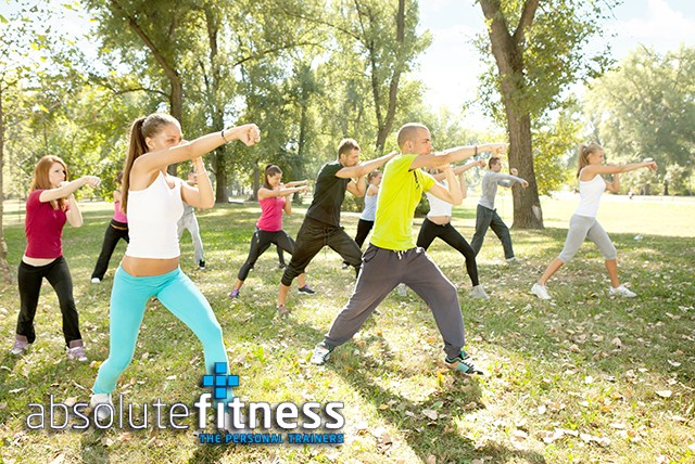 £10 instead of £60 for a month of unlimited bootcamp sessions with Absolute Bootcamp London – get fit and save 83%