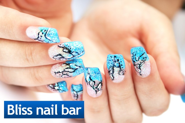 Nail design courses online 29 instead of 165 for a 3 hour nail art design course and take prinsesfo Choice Image