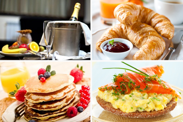 £25 instead of £50 for a three course brunch for 2 plus a glass of Prosecco each, or £45 for 4 at Mercure London Bloomsbury - save up to 50%