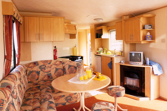 £69.50 instead of up to £249 for a 4 night break for up to 6 people at a choice of 19 parks with Haven Holidays – save up to 72%