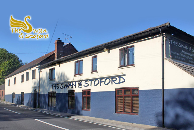 £69 instead of up to £160 for a 2 night stay for 2 inc. breakfast at The Swan@Stoford, Salisbury – save up to 57%