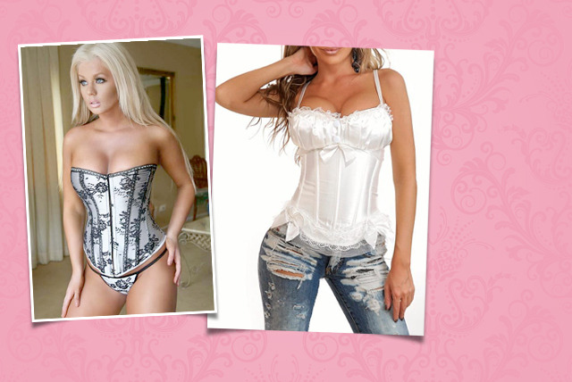 £19.99 instead of up to £54.99 (from Love Lingerie) for any corset from the Love Lingerie range - get sexy and save up to 64%