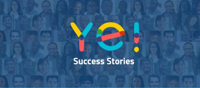 Ye! Success Stories
