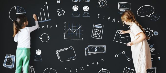 Start Early: How to Teach Entrepreneurship in Schools