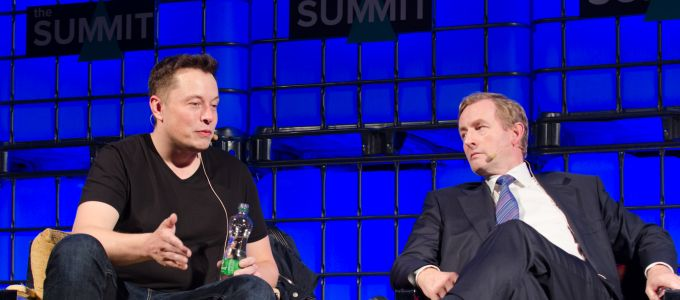 Five Reasons Why Millennials Are Obsessed with Elon Musk
