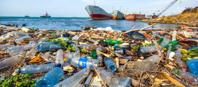Our Planet is Drowning in Plastic Pollution. It's Time for a Change!
