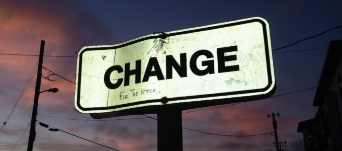 Can Today's Businesses be Catalysts of Change? They must be!