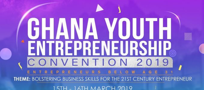 Youth in Ghana, Get Ready!